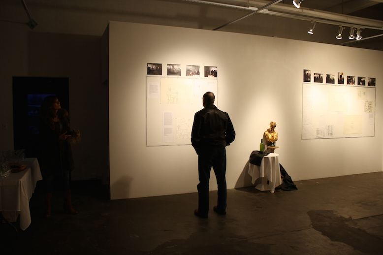 WINTERFEST DRAWING SHOW